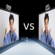 PDP proti LCD, alebo kto s koho?