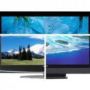 Výber LCD televízie: čo je dobré vedieť